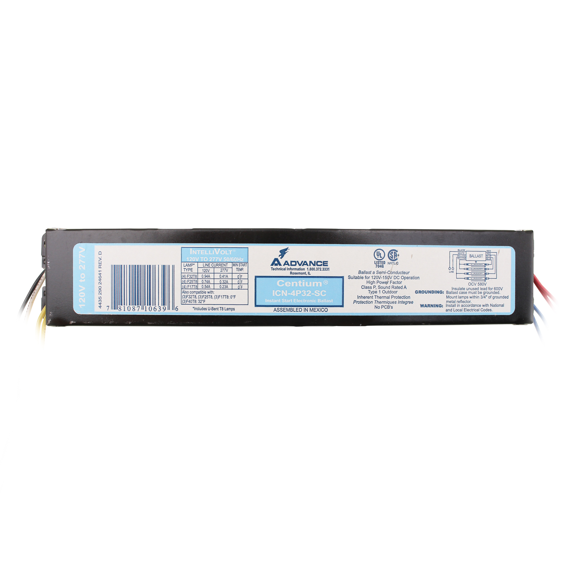 t8 ballast wiring diagram for icn 2p32 n philips ballast wiring diagram icn 2p32 n advance