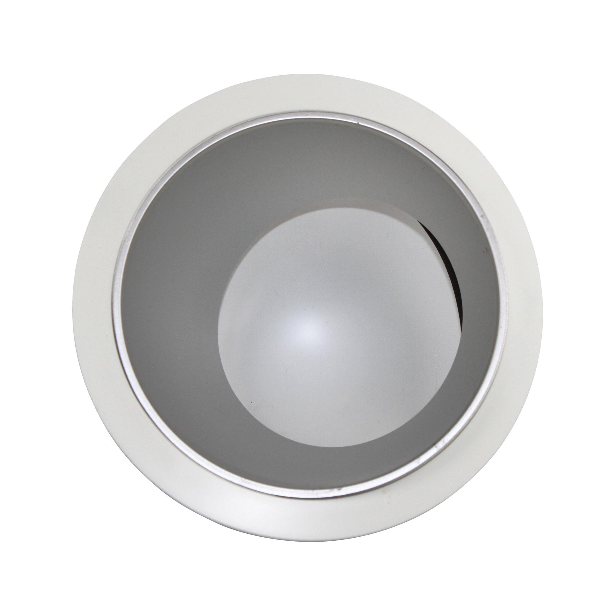 Cooper portfolio 6470h 6 reflector haze halo recessed for Number of recessed lights per room