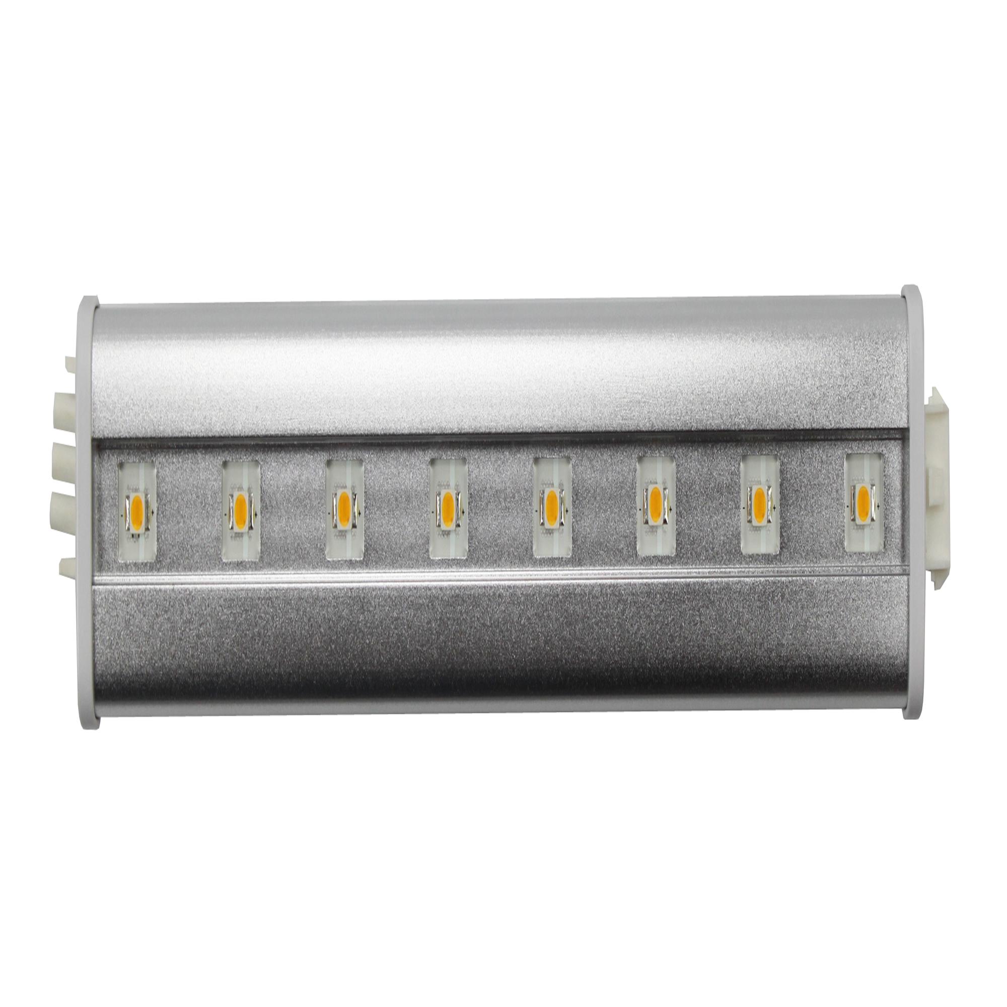 ge lighting lc12 2700k 6 5w 120v led cove under cabinet light fixture. Black Bedroom Furniture Sets. Home Design Ideas