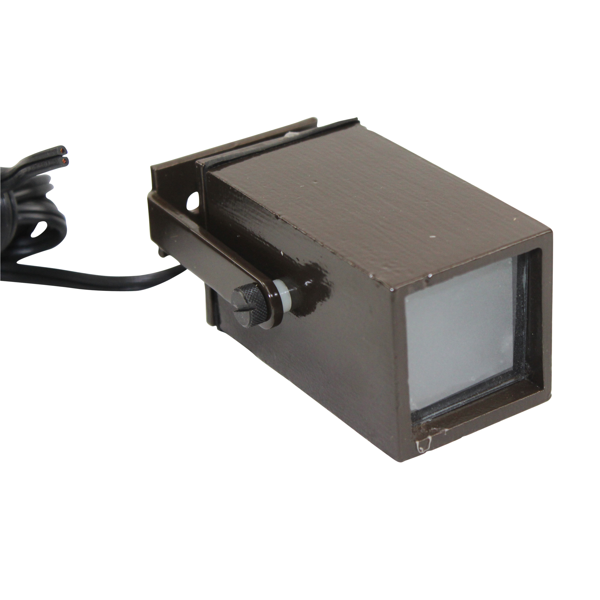 Hadco Lighting Dsl2 H Square Outdoor Track Downlyte Light