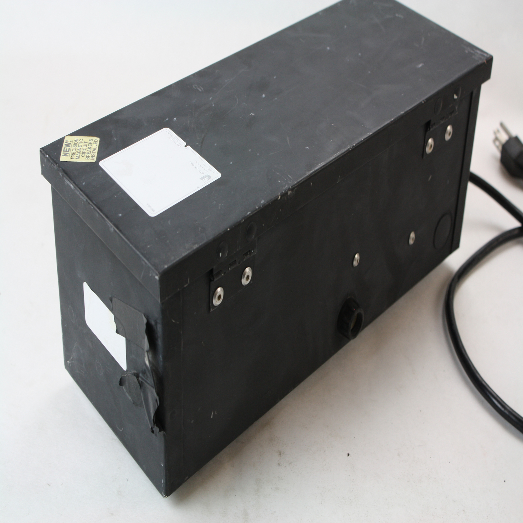 Outdoor low voltage lighting transformer outdoor for Volt landscape