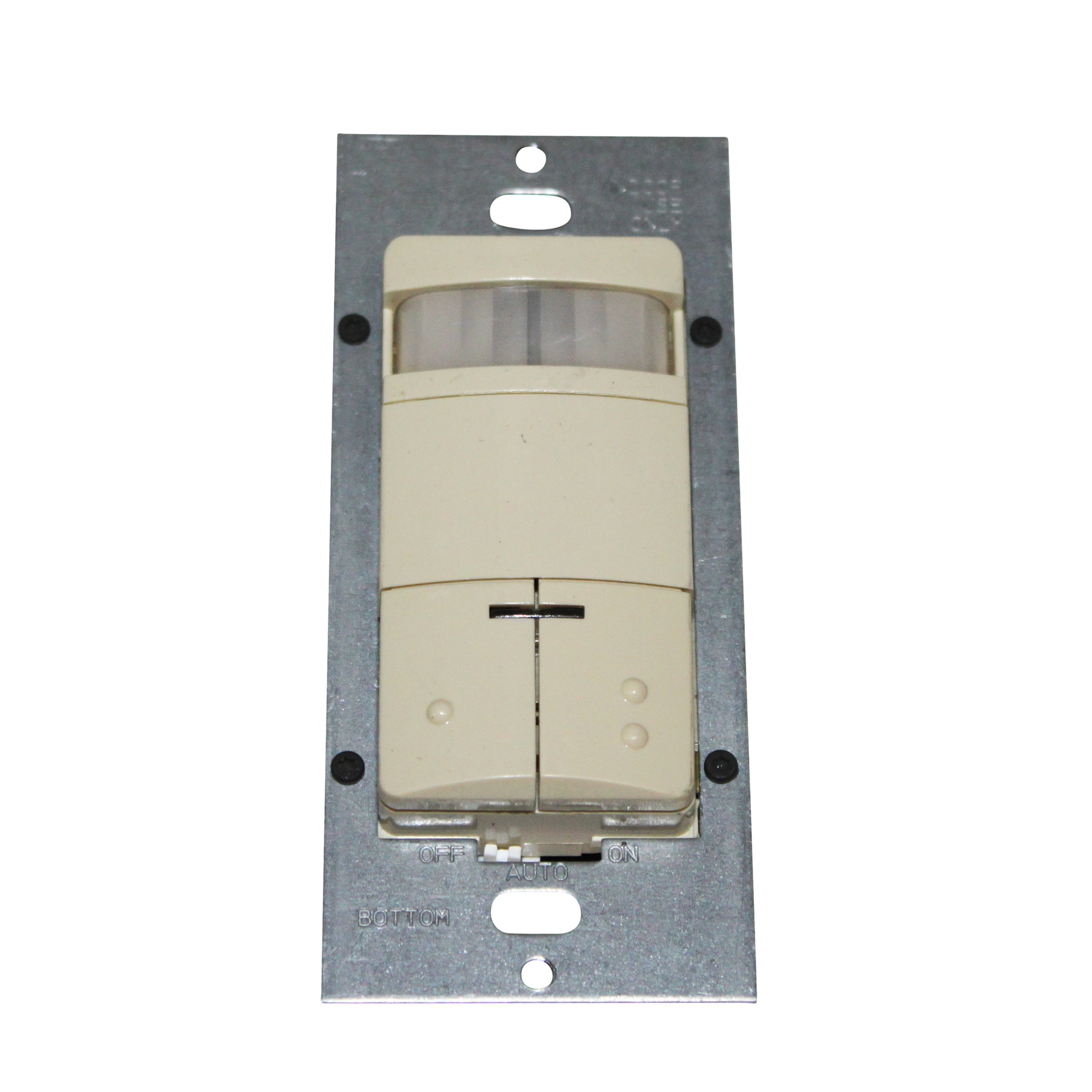 lithonia lighting lirw pp 120 277v occupancy sensor wall switch pir. Black Bedroom Furniture Sets. Home Design Ideas