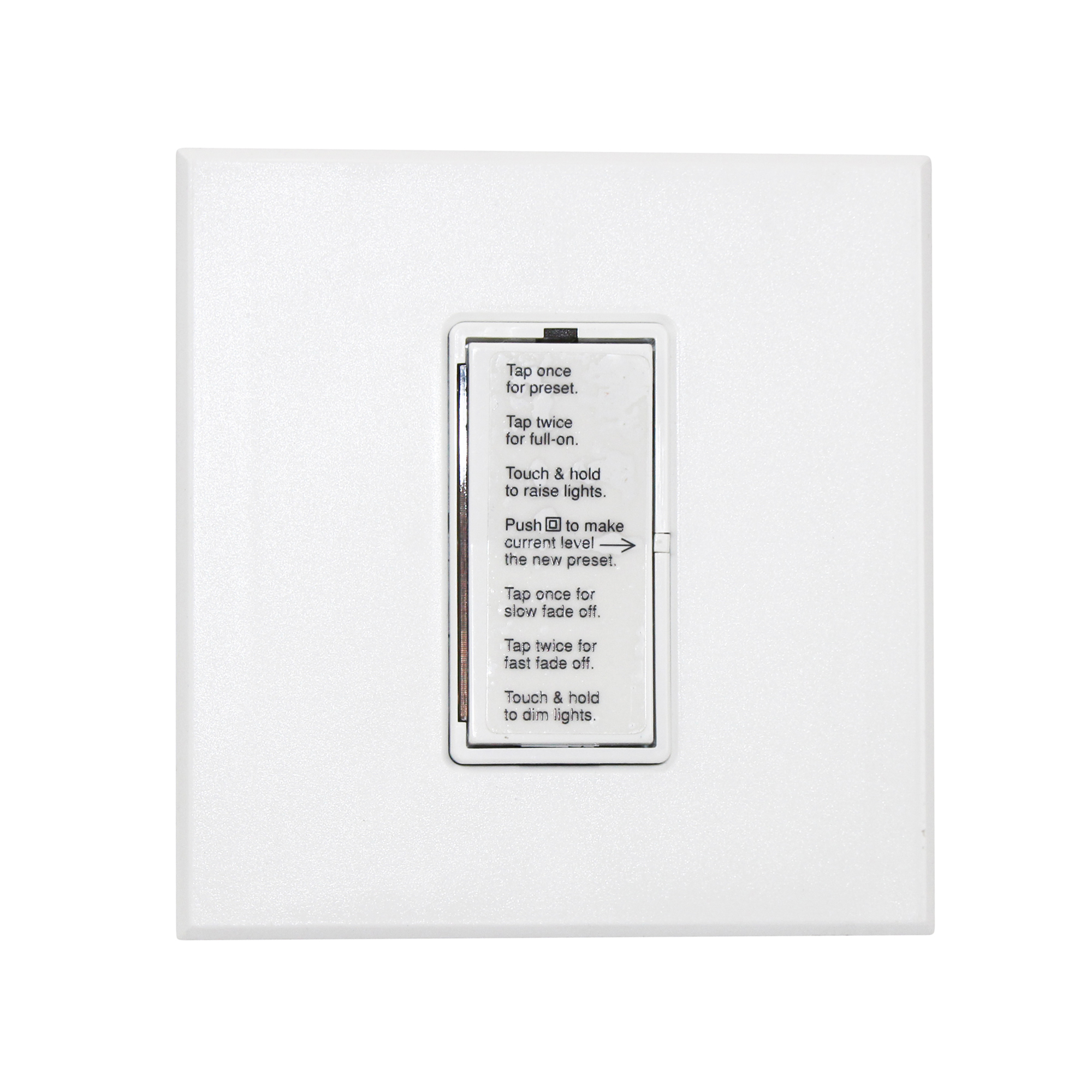 lightolier oh1500eb-w onset digital dimmer, decora style ... lightolier onset dimmer wiring diagram 3 way switch with dimmer wiring diagram