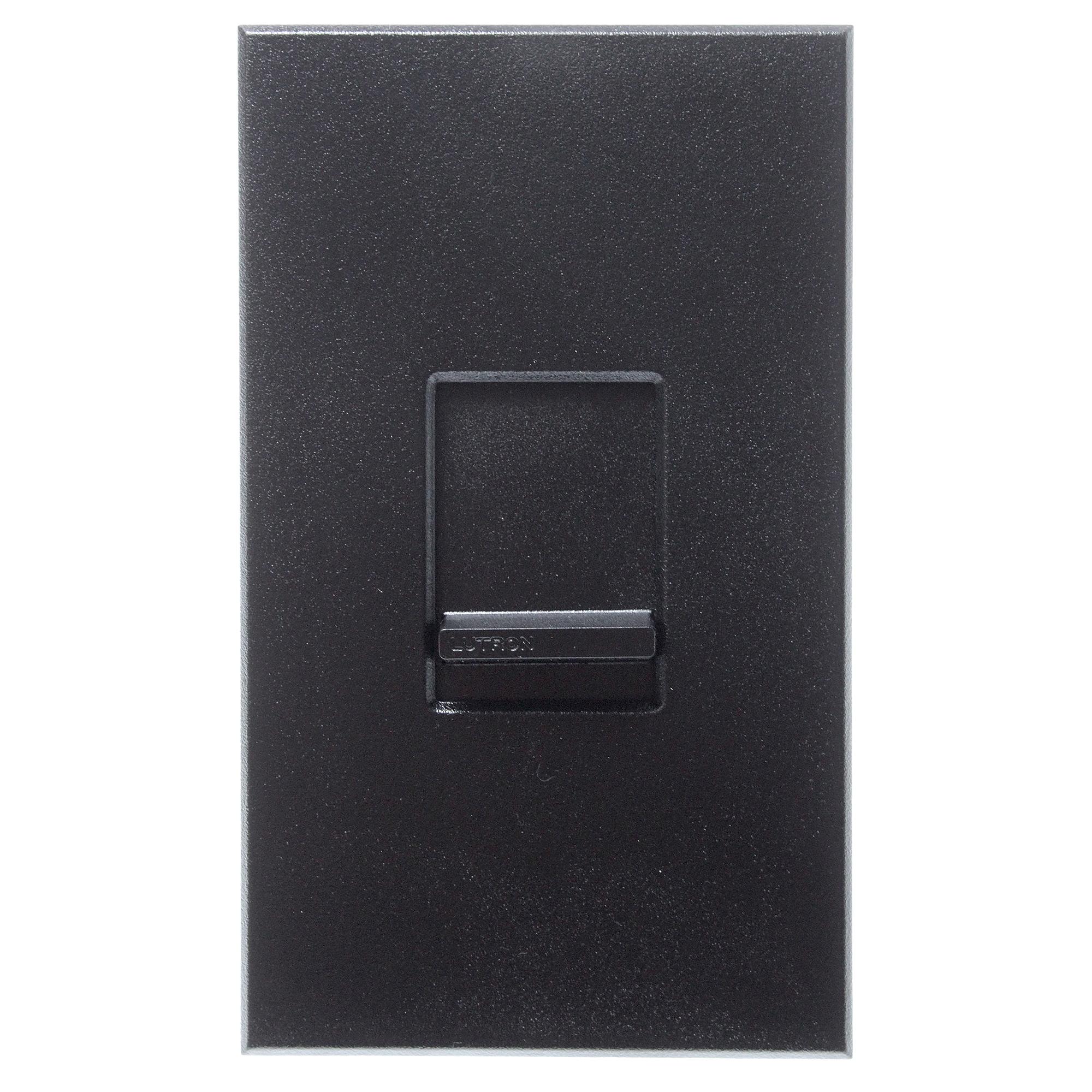 lutron nf 10 277 bl nova 277v 8a hi lume led single pole. Black Bedroom Furniture Sets. Home Design Ideas