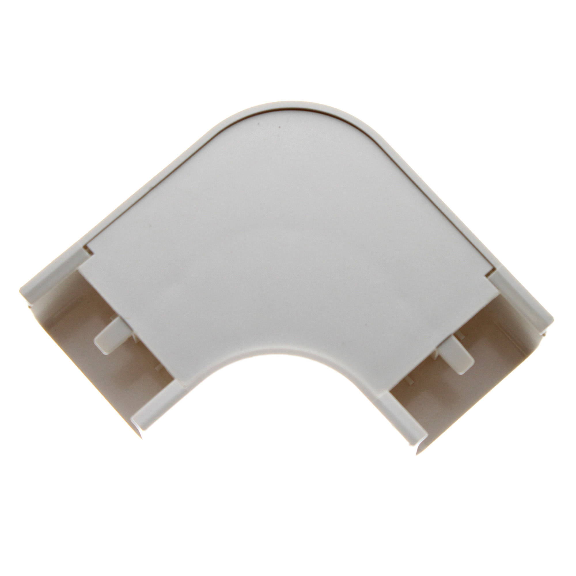 Right Angle Base : Panduit rafx iw pan way power rated right angle fitting