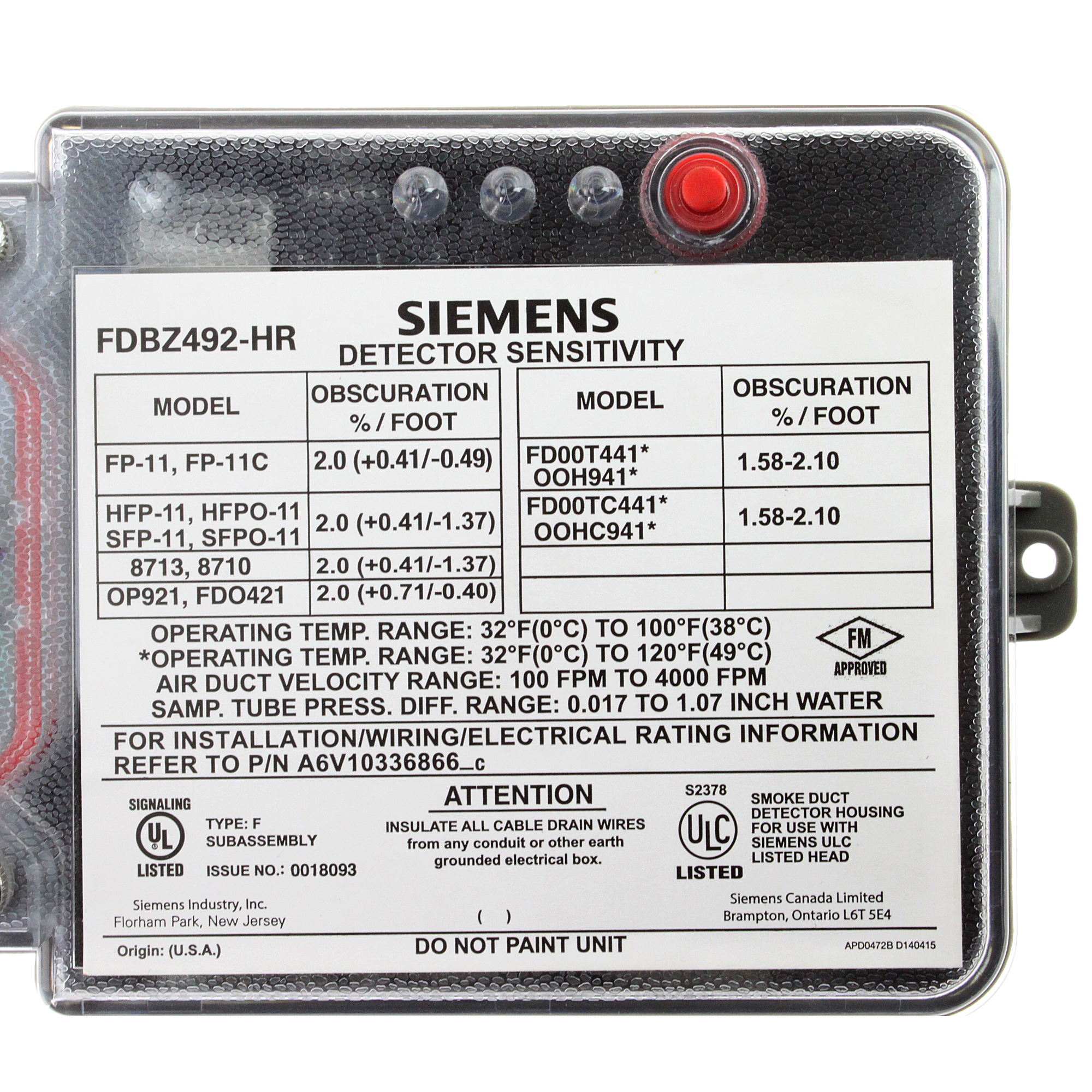 hr fdbz492 duct detector wiring diagram hr wiring diagrams cars sie ad hr duct detector wiring diagram sie home wiring diagrams