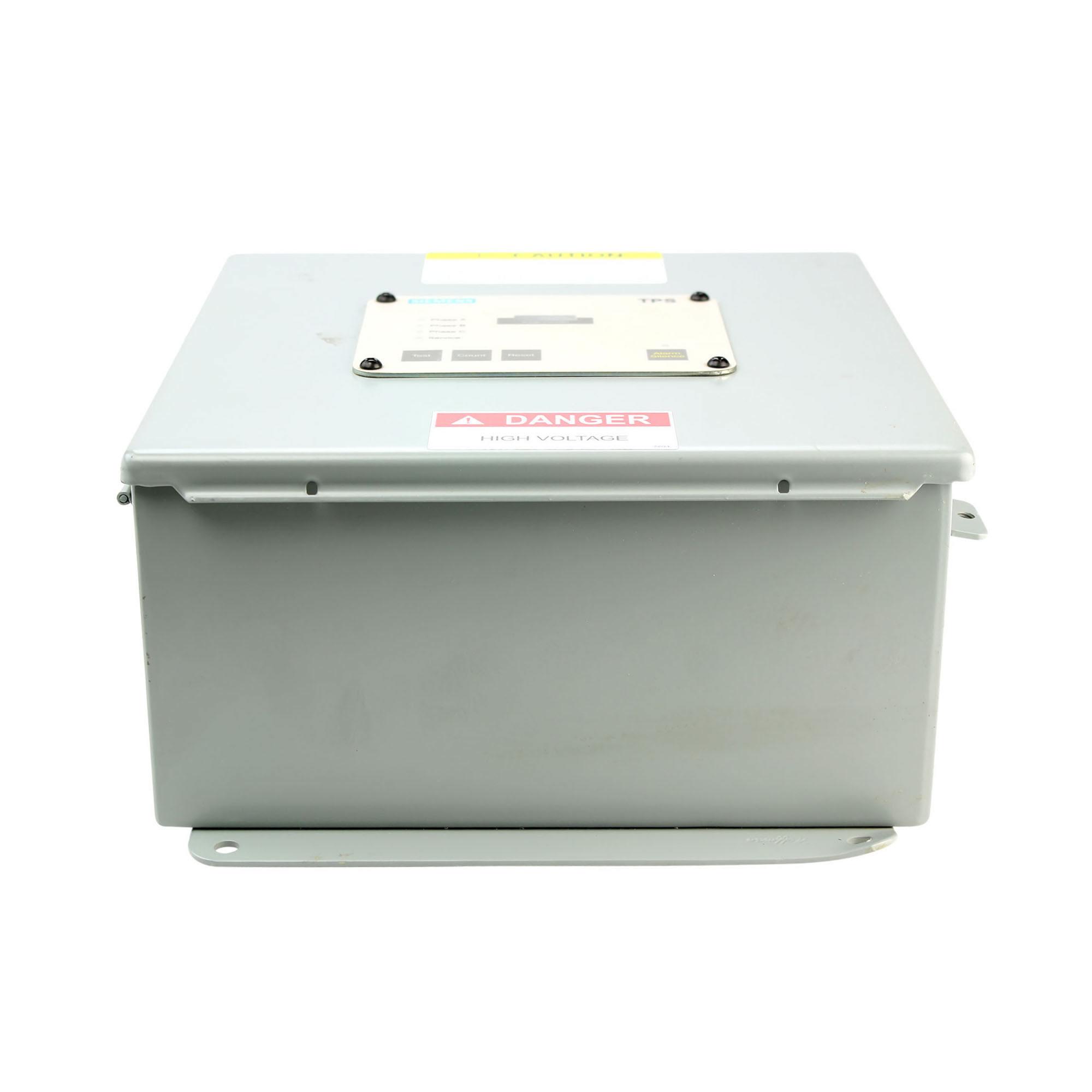 siemens tps e12 240 sc tps transient voltage surge protection tvss system ebay. Black Bedroom Furniture Sets. Home Design Ideas