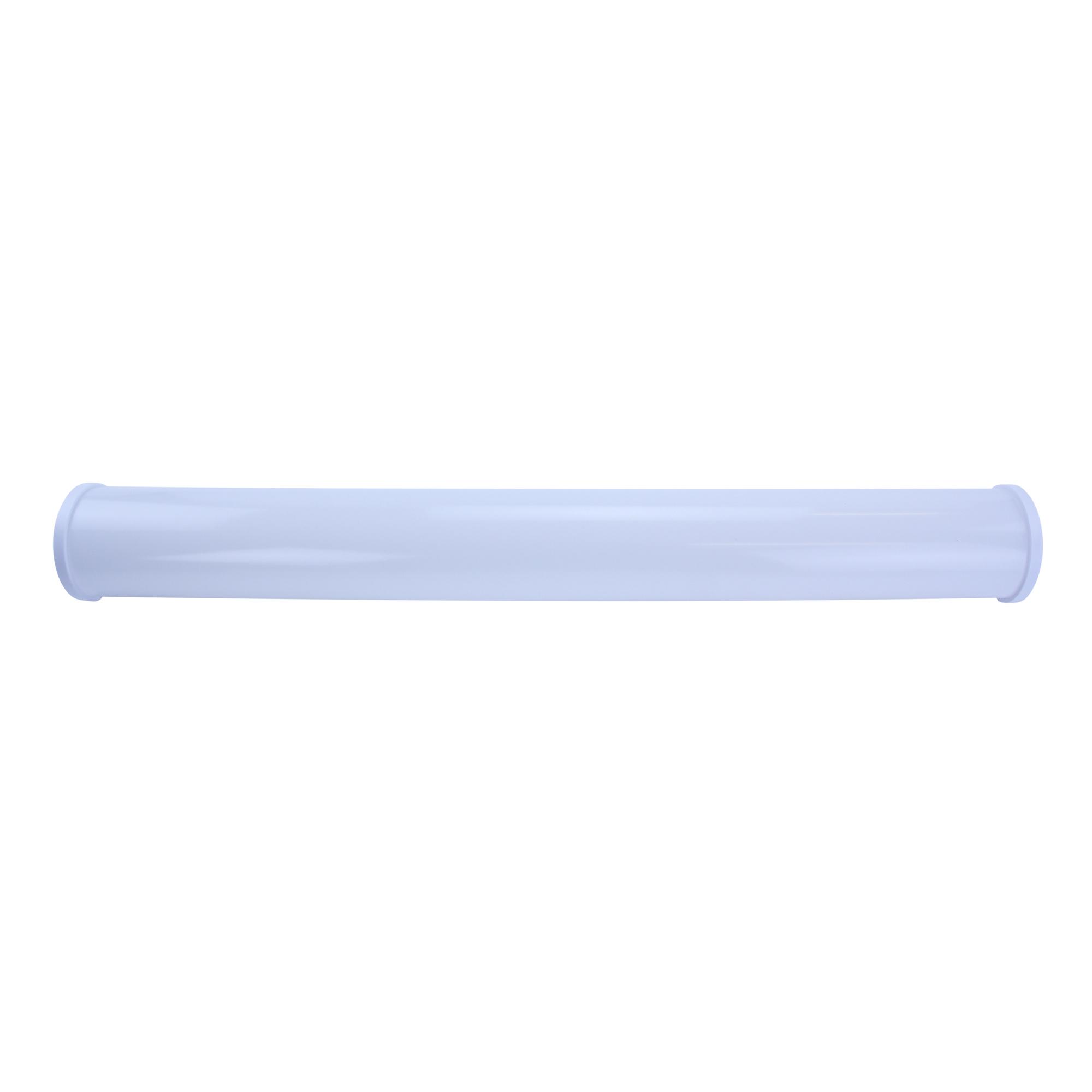 Simkar lighting wecn3swwsn225b11 120v fluorescent 3 39 wall - Fluorescent bathroom lighting fixtures ...