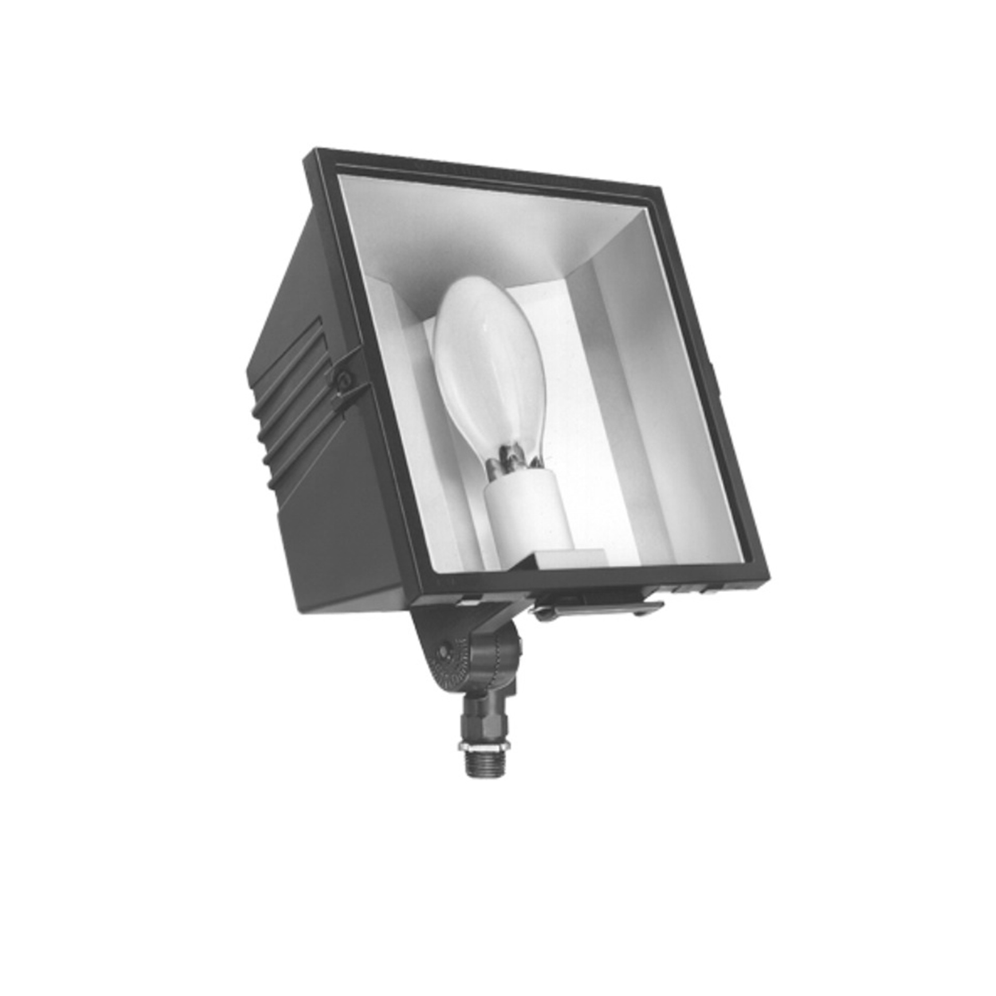 Are Metal Halide Lights Dangerous: STONCO LIGHTING GP GP3 3T400PMAL-8 FLOOD LIGHT 400W PULSE