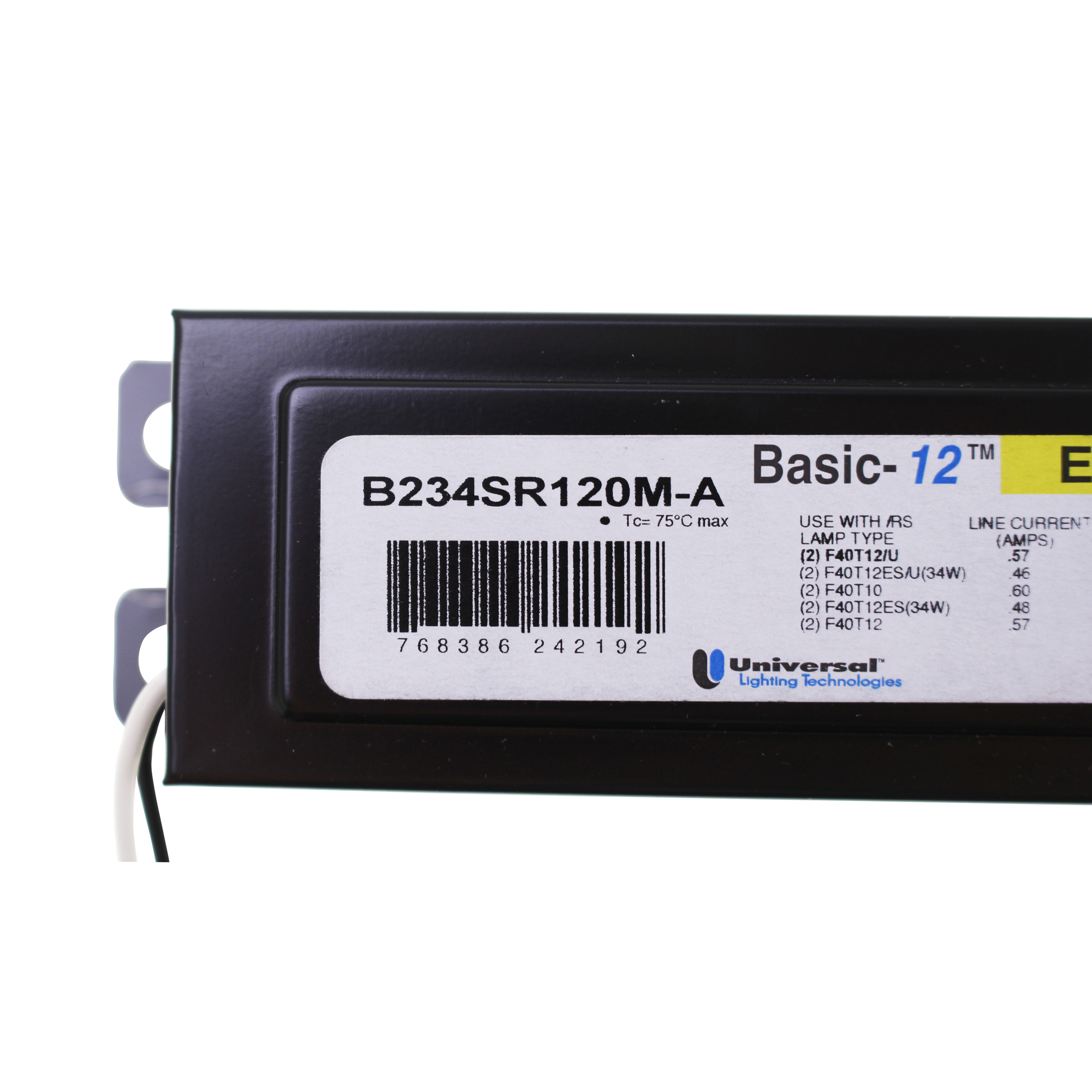 Ir2156 Electronic Ballast For Cfl Compact Fluorescent Lamp