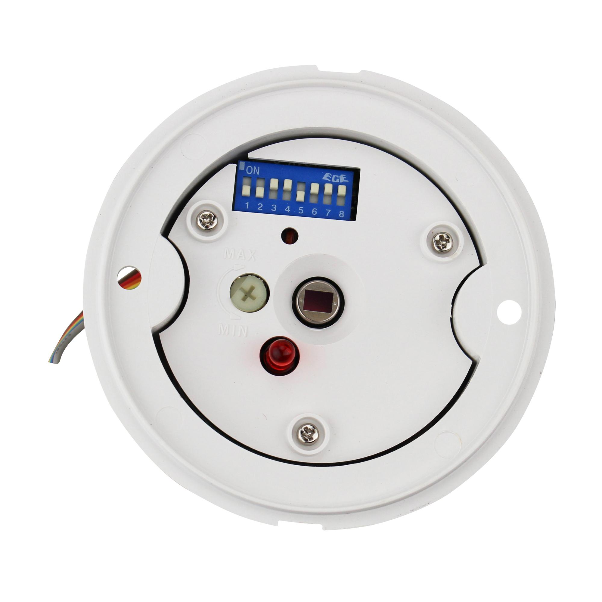 Watt Stopper Ci 200 Ceiling Mt Occupancy Sensor 24v White