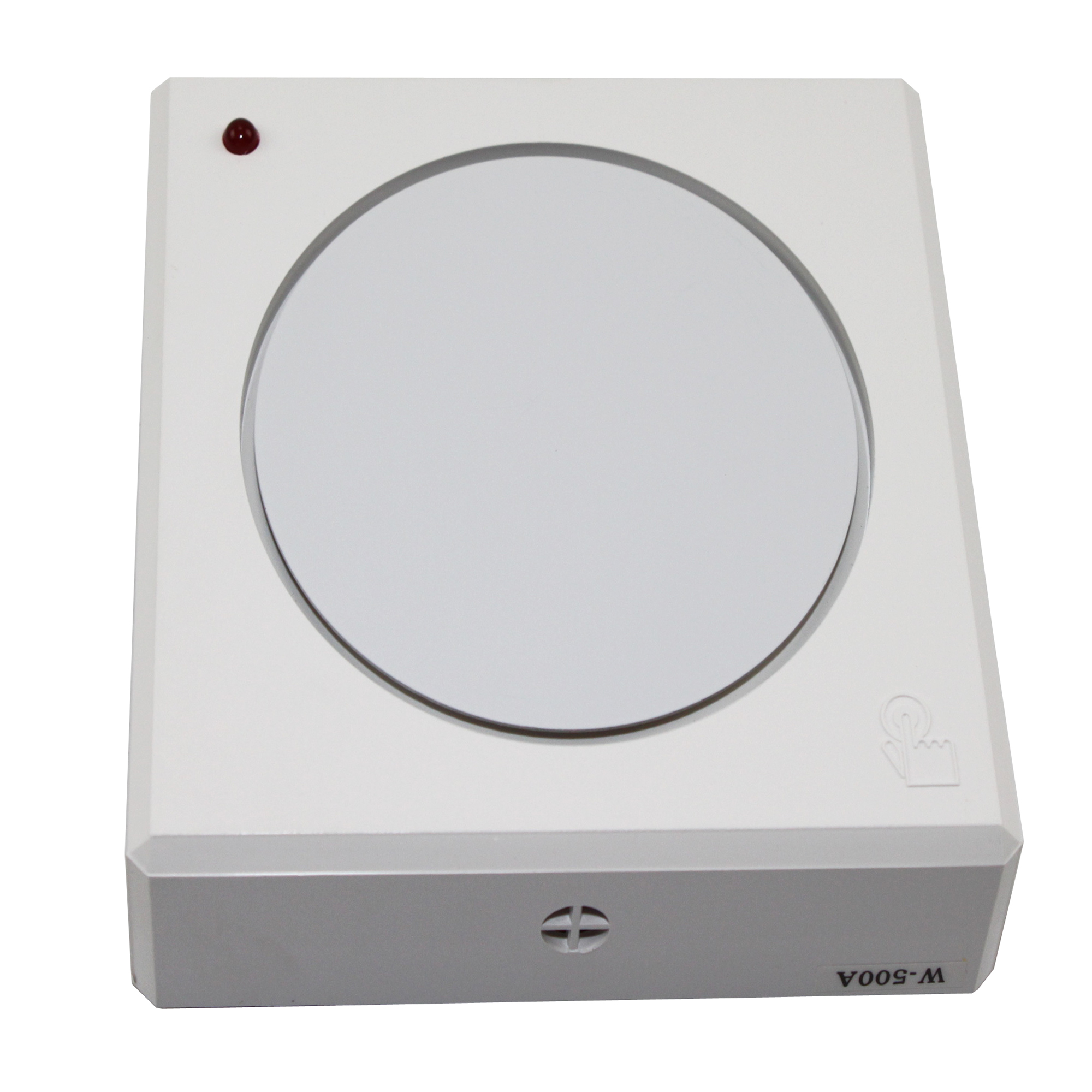 Wattstopper Occupancy Sensor Ceiling: WATT STOPPER W-500A ULTRASONIC OCCUPANCY SENSOR FOR