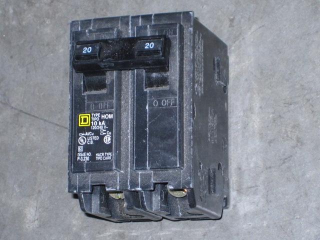 Square d circuit breaker philippines