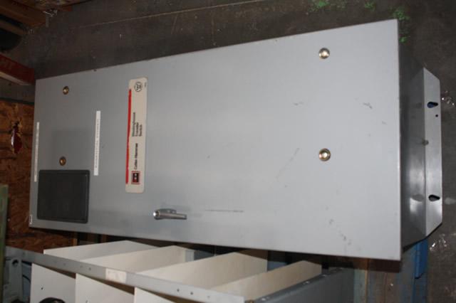 cutler hammer manual transfer switch