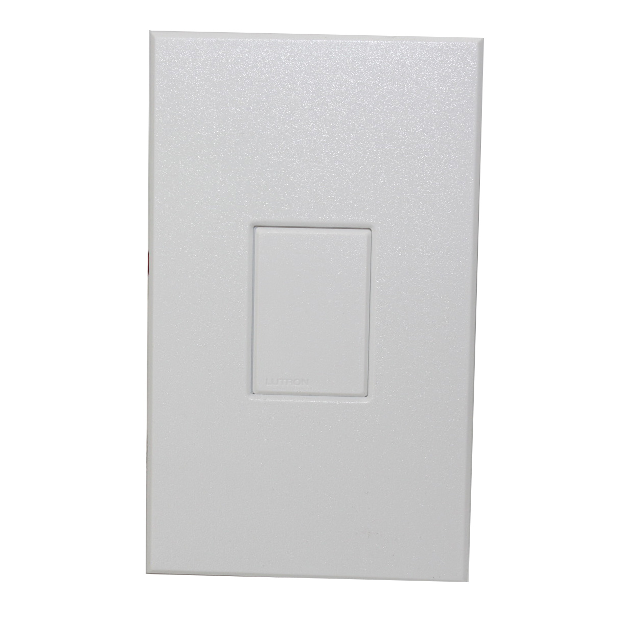 Lutron vets 1000 wh white 120v 1000w vareo electronic for 120 volt magnetic door switch