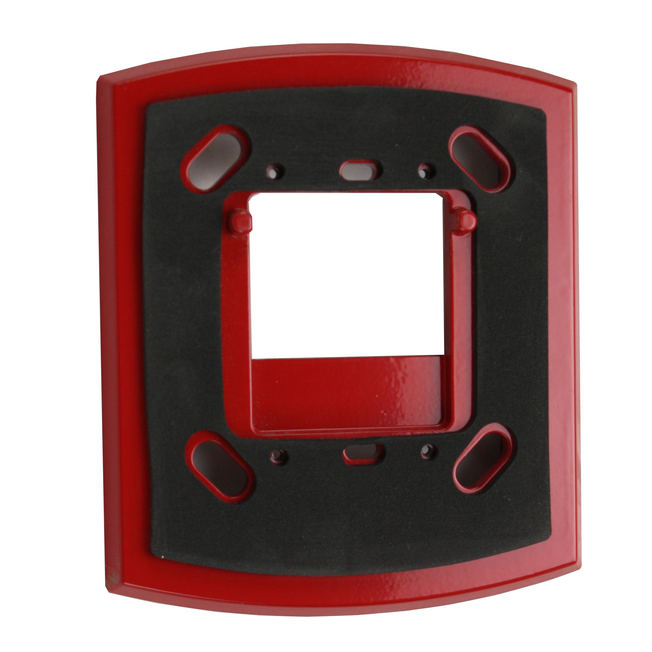 Sensor Mounting Systems : System sensor wtp red fire alarm watertight mount mounting