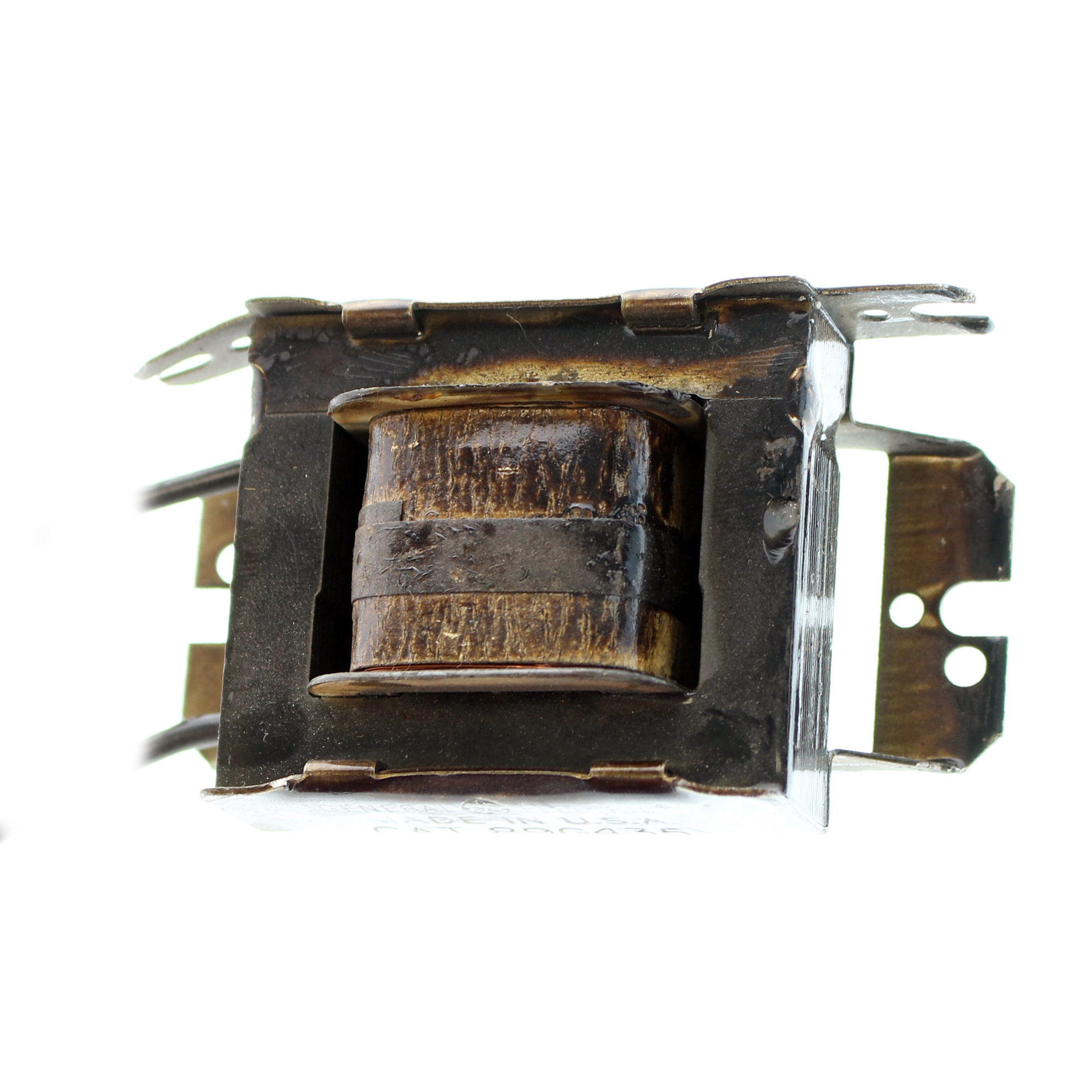 GE 89G435 COIL TRANSFORMER / BALLAST, LEGACY, MAGNETIC, 2-WIRE ...