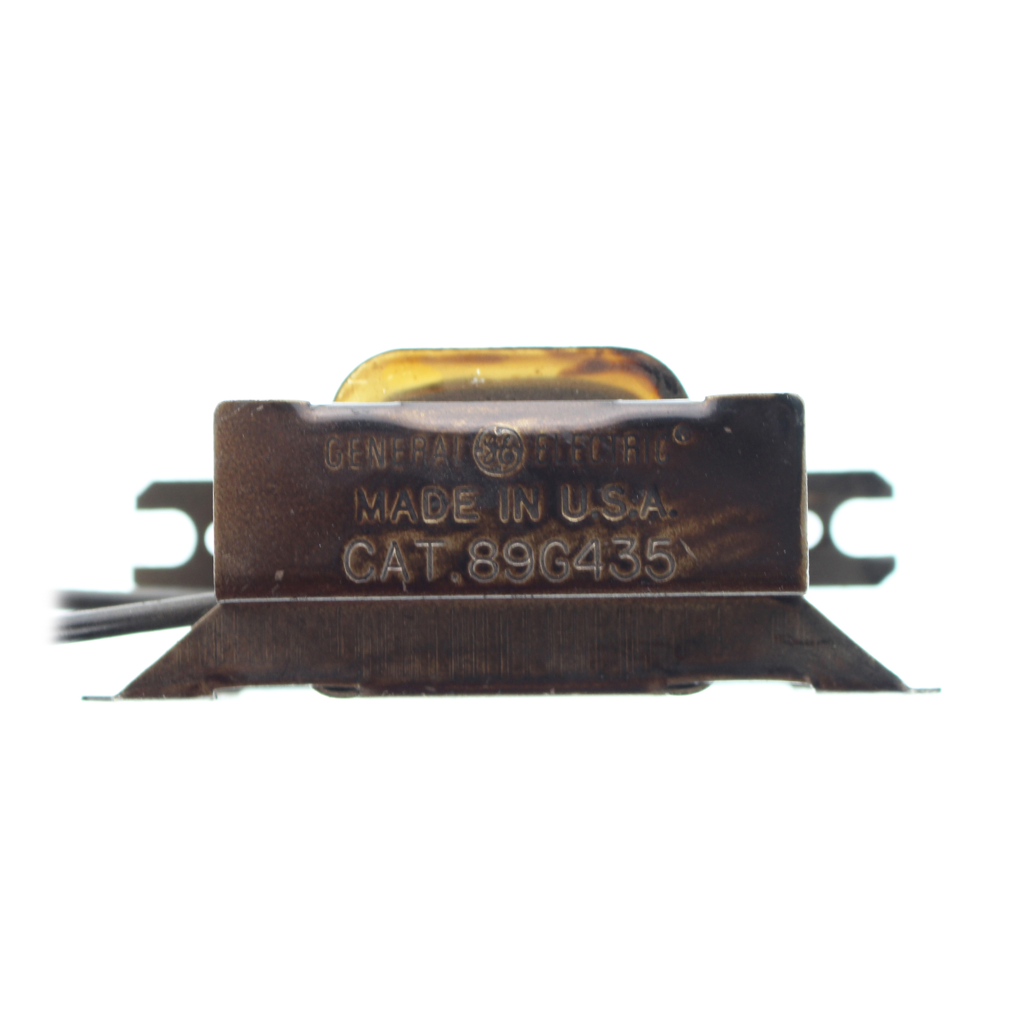 Ge 89g435 Coil Transformer / Ballast Legacy Magnetic 2-wire | eBay