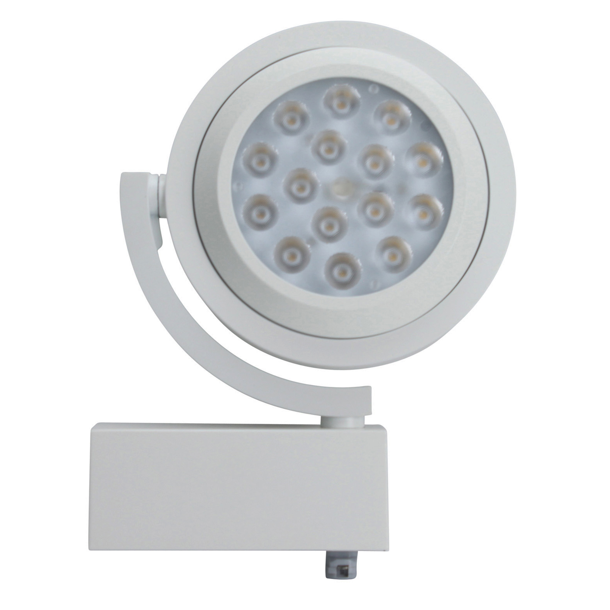 Image Is Loading Halo Lighting L806honf8030p L806 Led Track Head