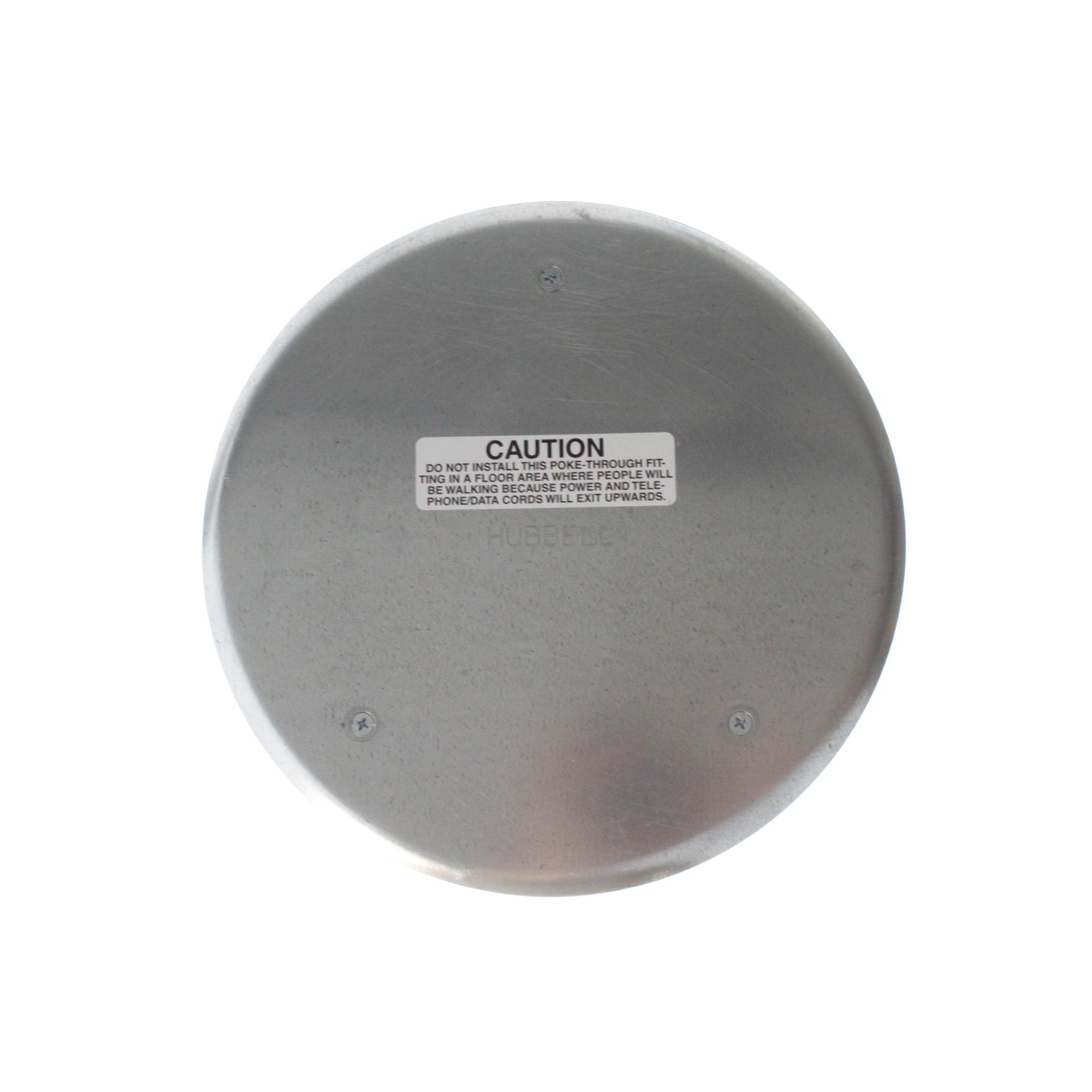 pack outlet nema white duplex floors floor c receptacle of hubbell