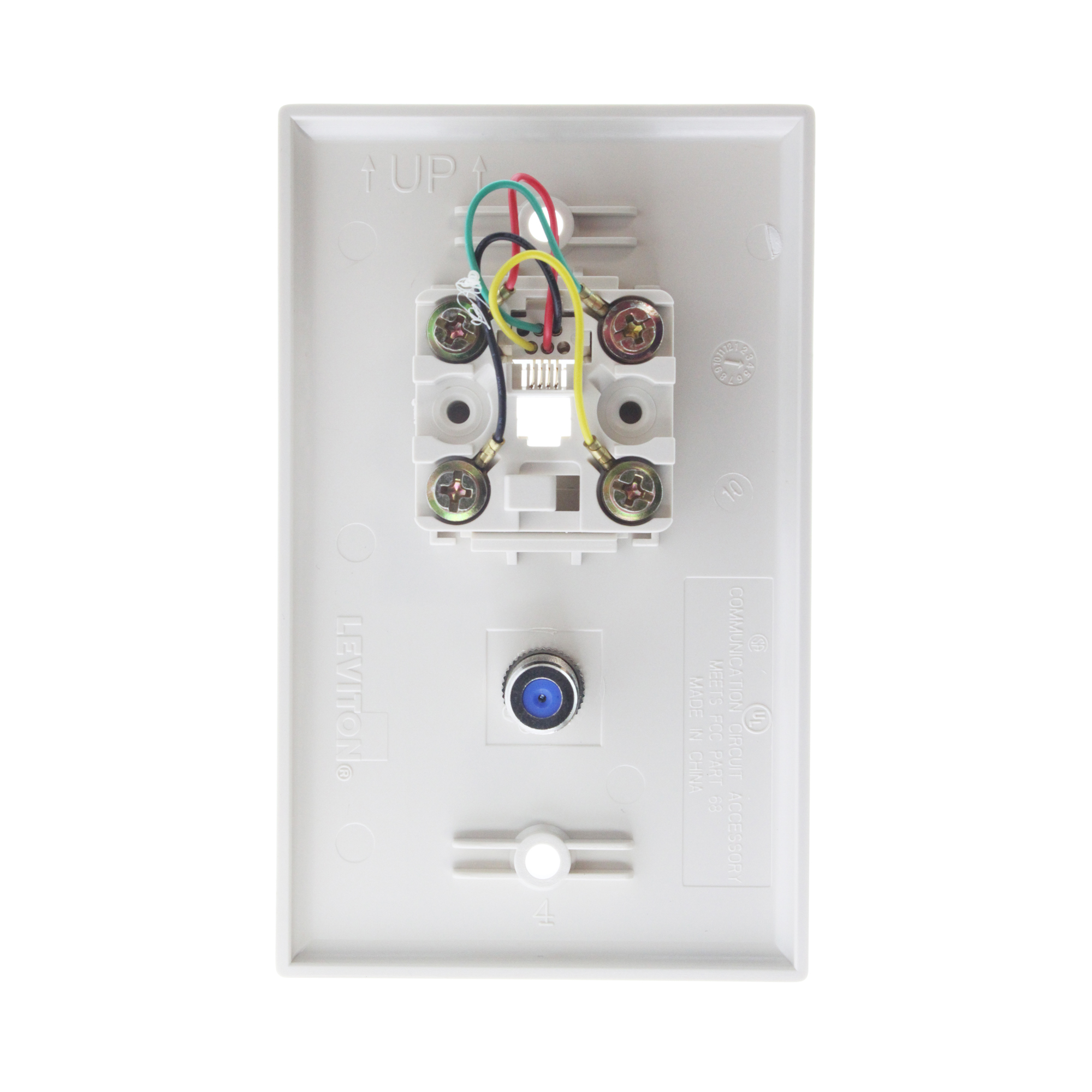 Awesome Leviton 280 Home Wiring Diagram Frieze - Wiring Standart ...