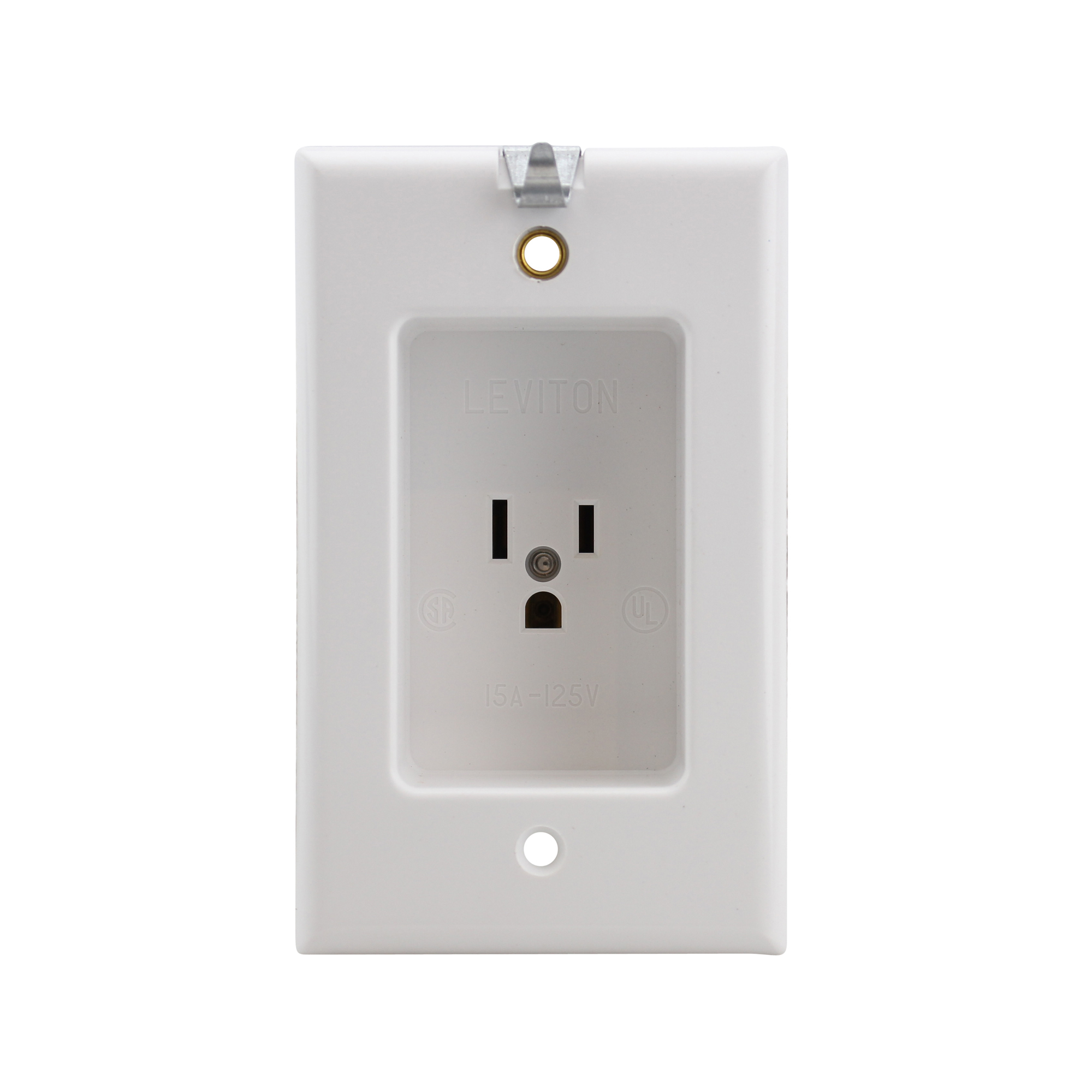leviton 30a flush mount power outlet wiring diagram 51 - Heyo.co ...