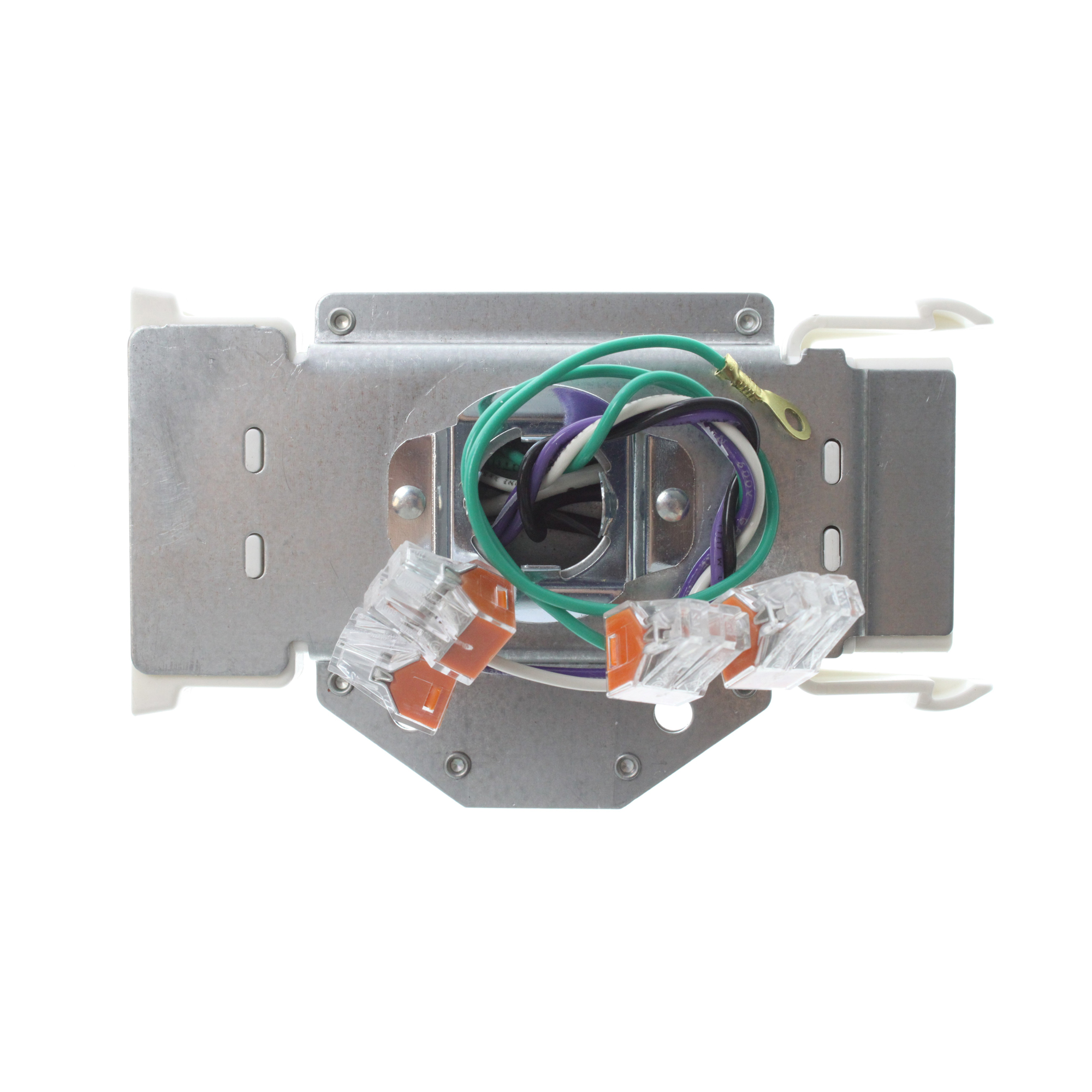 COOPER MWS 27FF12/4G5LT MODULAR WIRING SYSTEM FIXTURE CONNECTOR ...