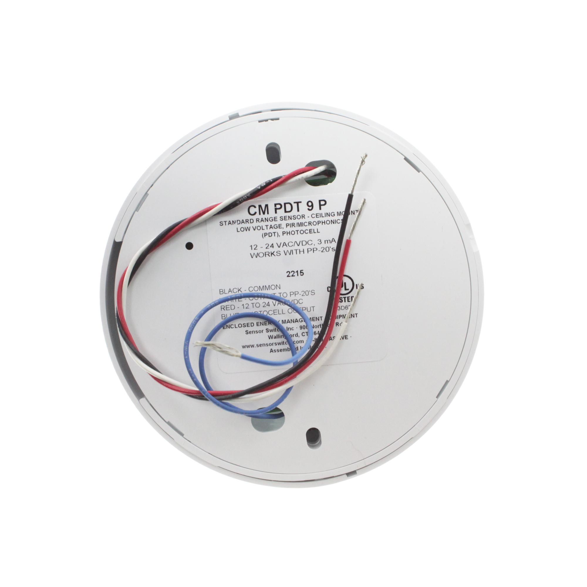 Ceiling Mounted Motion Sensor Wiring Diagram Guide And For Occupancy Light