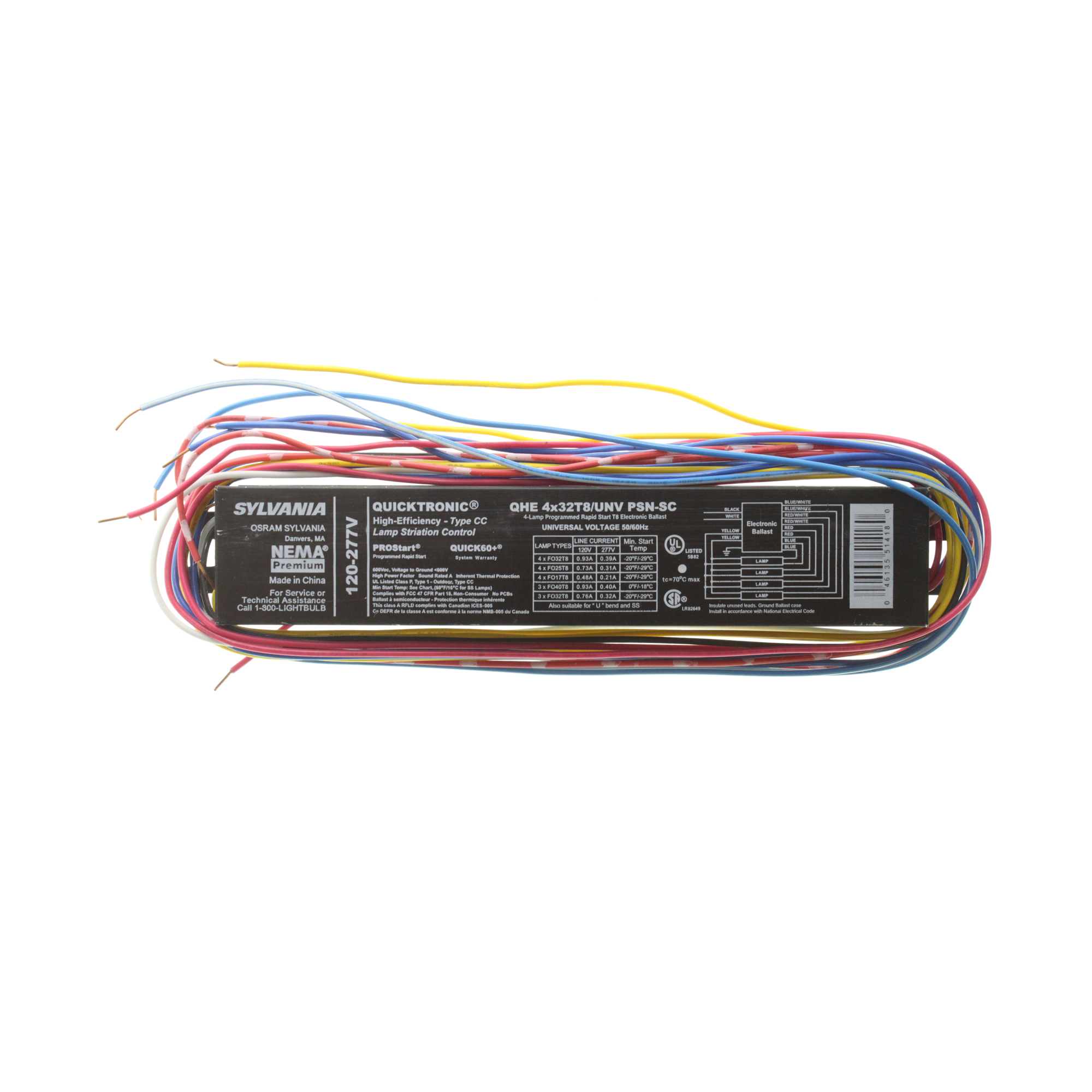 electronic choke tube light circuit diagram to conversion wiring ballast 4  lamp .