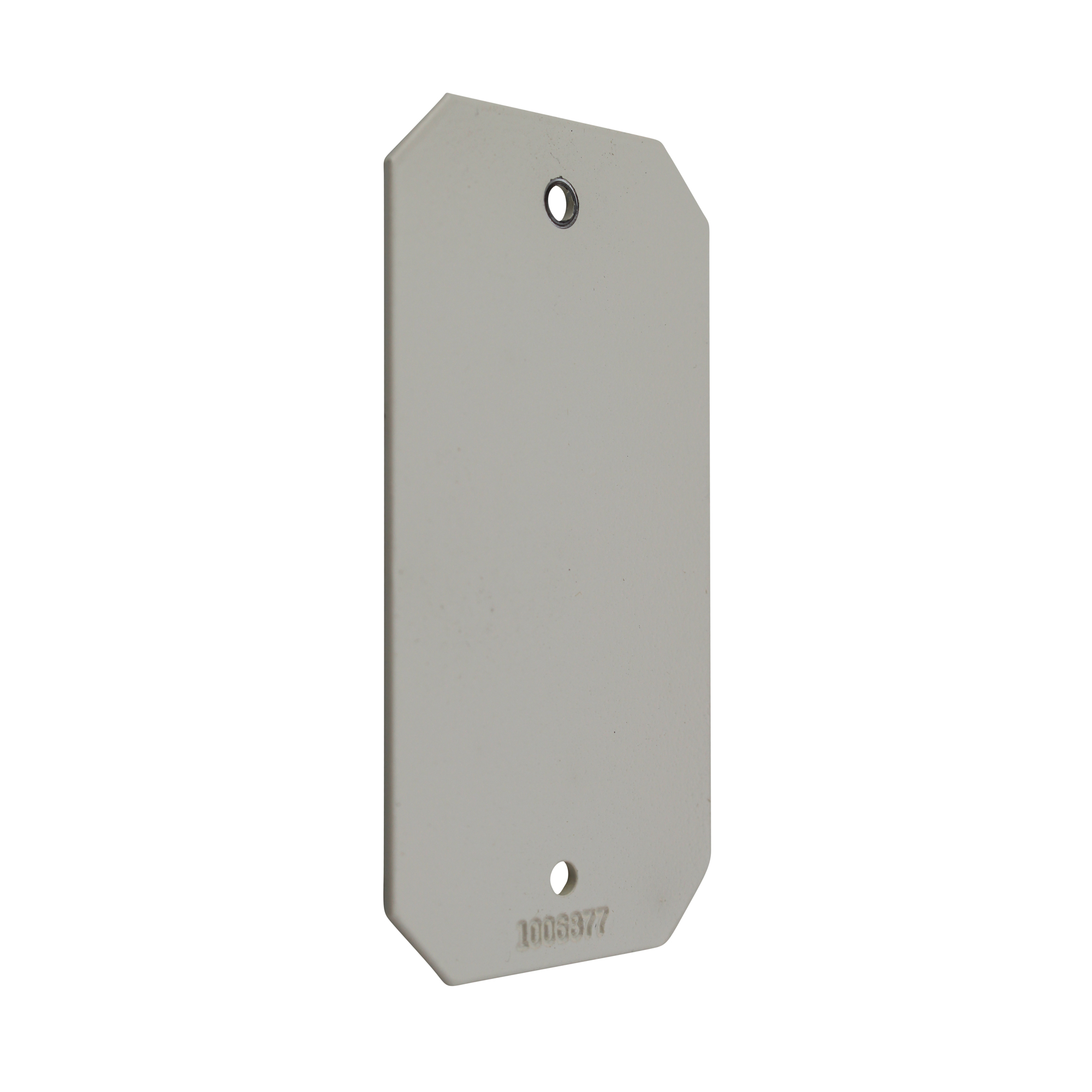 WIREMOLD LEGRAND 8B SINGLE-GANG EVOLUTION DEVICE MOUNTING PLATE ...