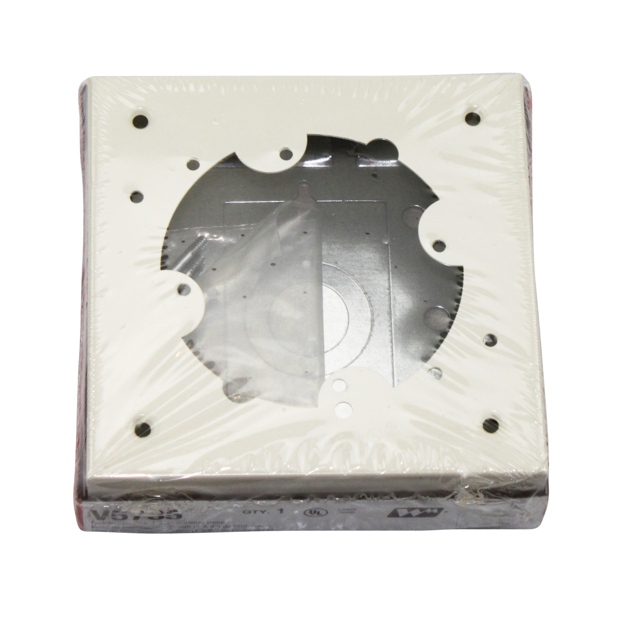 Contemporary Wiremold 500 Parts Crest - Electrical and Wiring ...
