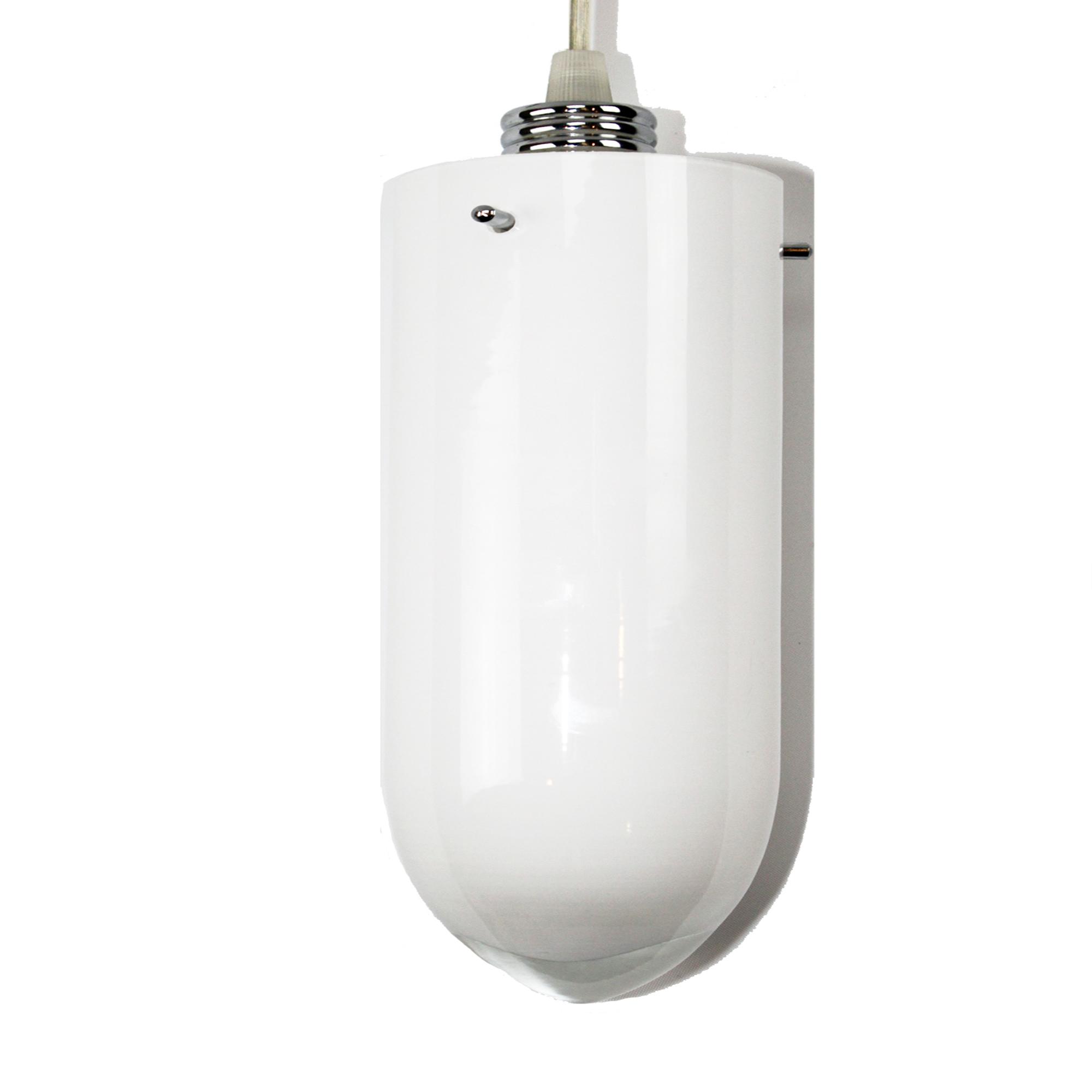 Prospetto White 120v Gl Pendant